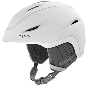Bílá dámská lyžařská helma Giro - velikost S