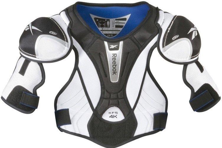 Dětský hokejový chránič ramen Reebok - velikost M