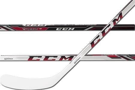 Pravá hokejka - junior CCM
