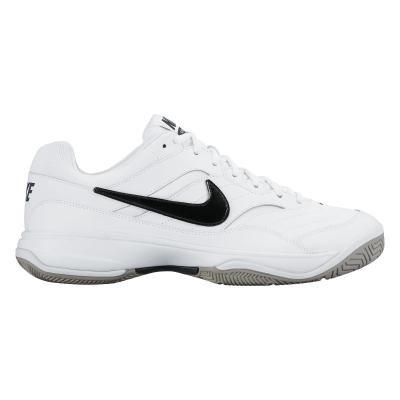 Bílá pánská tenisová obuv COURTLITE, Nike