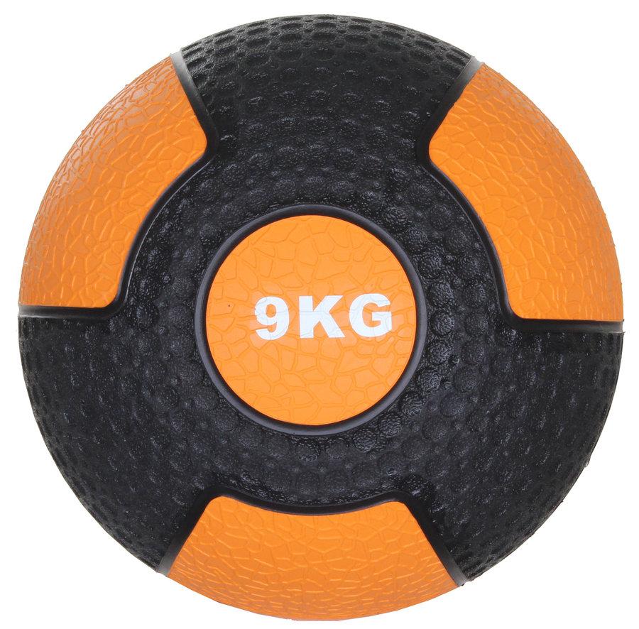 Medicinbal bez úchopů Dimple, Merco - 9 kg