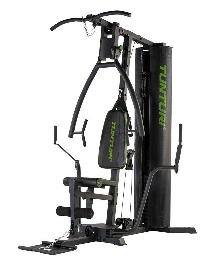 Posilovací věž - TUNTURI HG40 Home Gym
