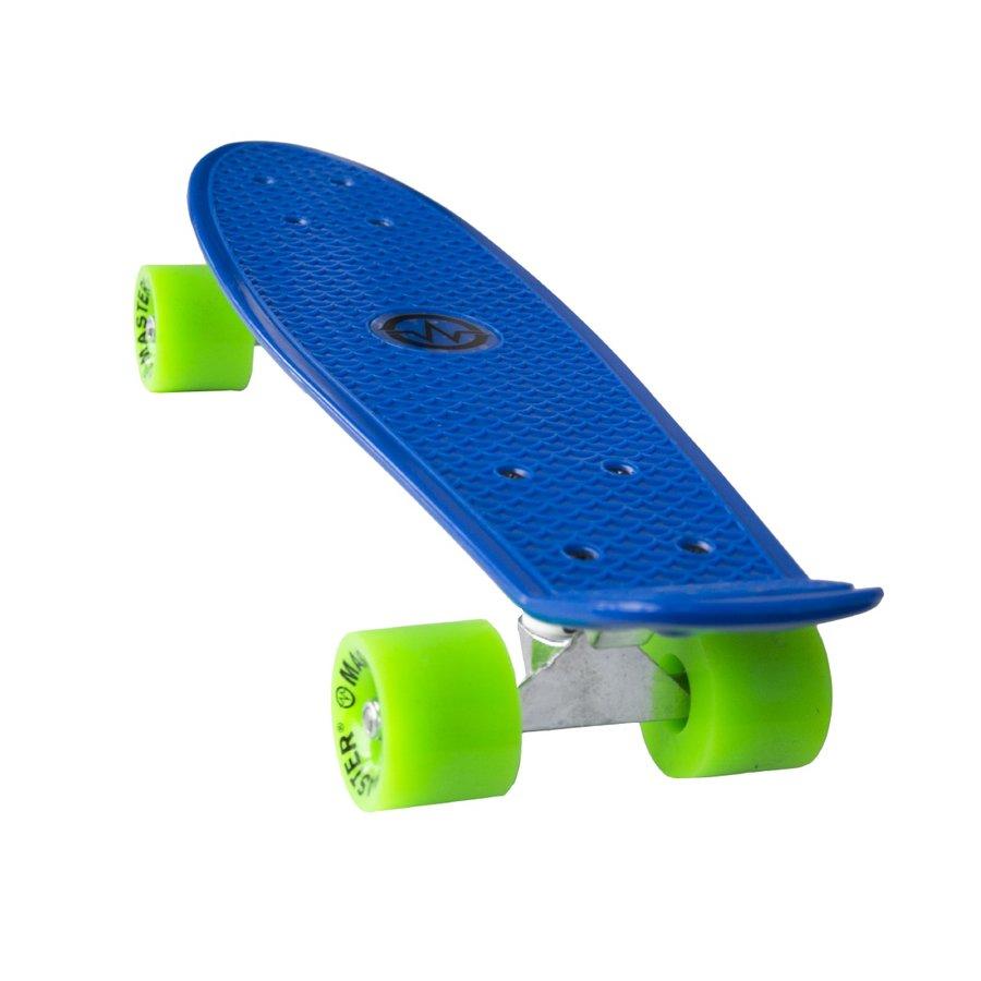 """Pennyboard - Plastik Penny Board MASTER 22"""""""