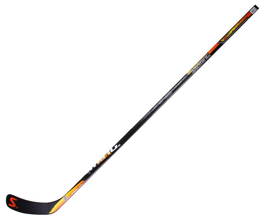 Hokejka - Salming MTRX Z2 Jr. flex 42 RH 12