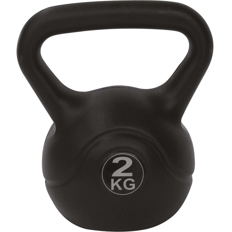 Kettlebell Tunturi - 2 kg