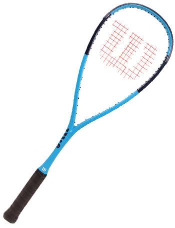 Raketa na squash Ultra UL, Wilson