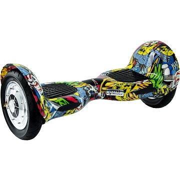 Hoverboard - Kolonožka Off road grafiti (8594176632421)