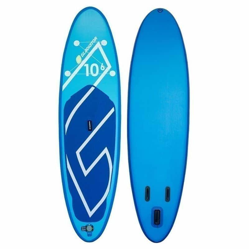 Nafukovací paddleboard Gladiator