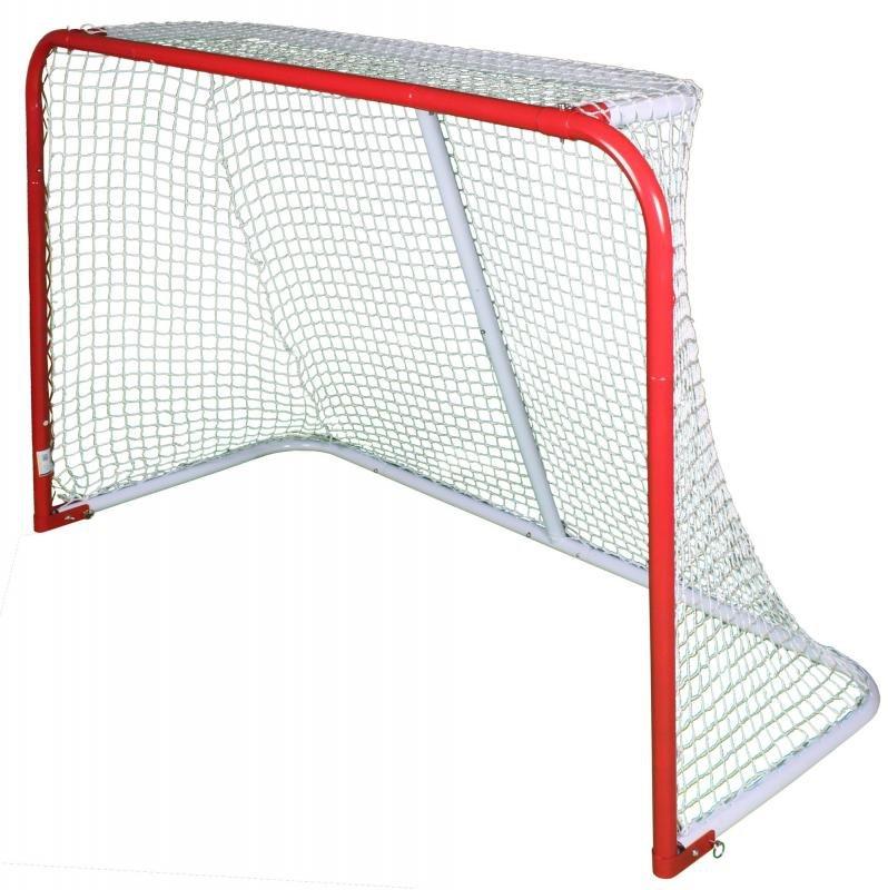 Hokejová branka se sítí Merco - šířka 183 cm a výška 122 cm