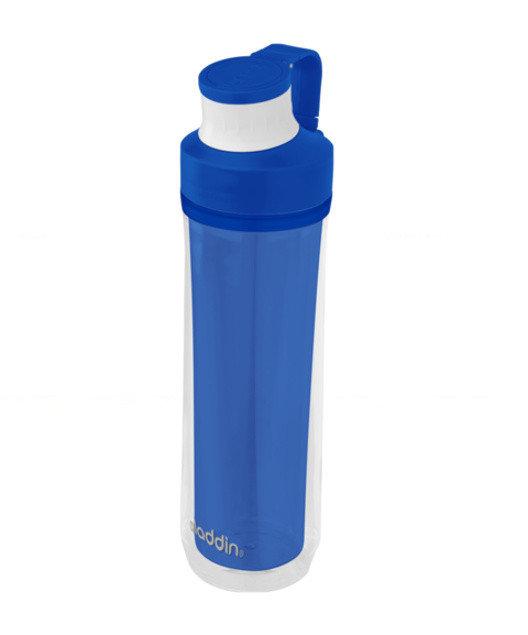 Modrá láhev na pití Aladdin - objem 0,5 l