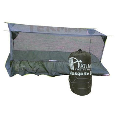 Moskytiéra - Moskytiéra pro polní lůžko US GI OLIV C955