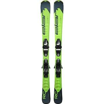 Dětské lyže Elan - délka 150 cm