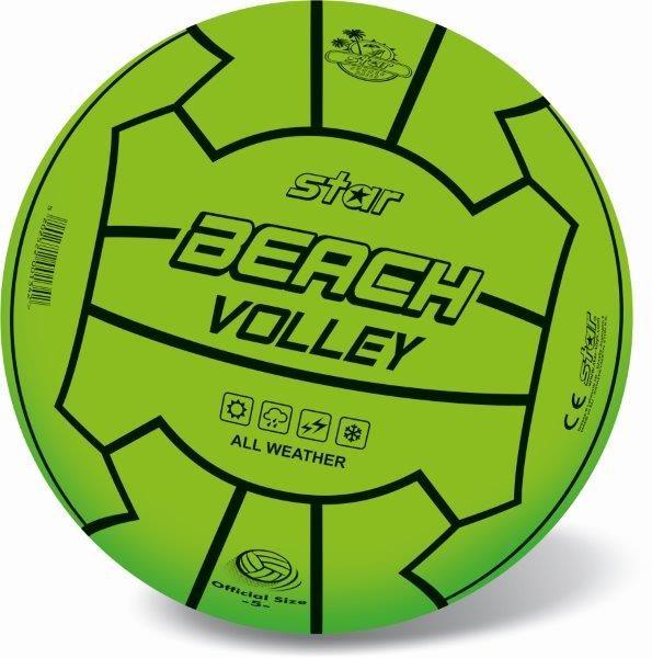 Volejbalový míč - STAR TOYS - Míč VOLEJBAL 16 cm