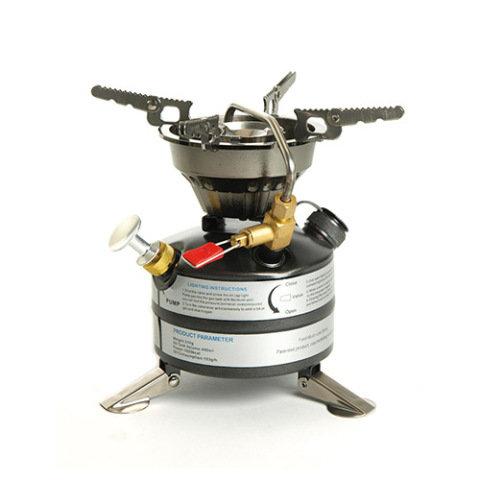 Kempingový vařič - Vařič benzínový US styl