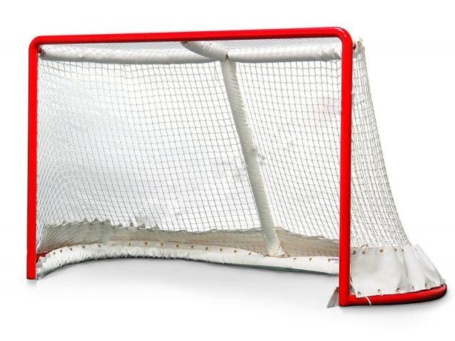 Hokejová branka - branka na hokej komaxit bez sítě