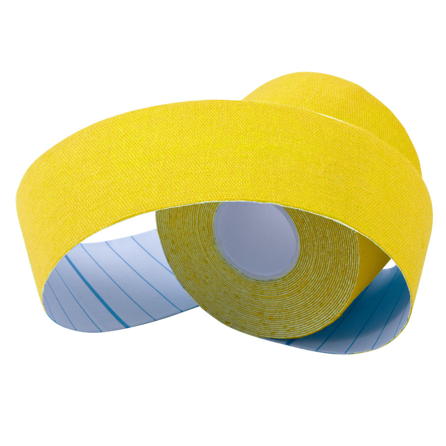 Tejpovací páska Insportline - délka 5 m a šířka 5 cm