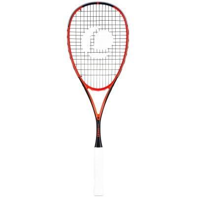 Růžová raketa na squash Sr960, Opfeel