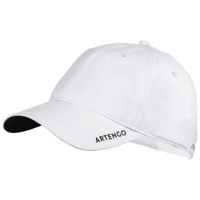 Bílá tenisová kšiltovka Artengo