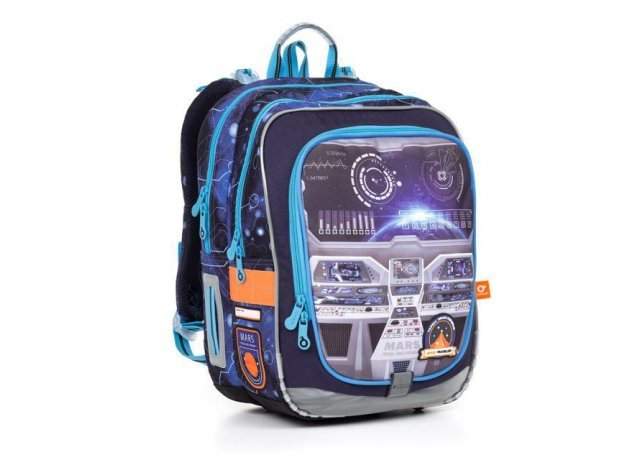 Batoh - Školní batoh TOPGAL ENDY17003 B