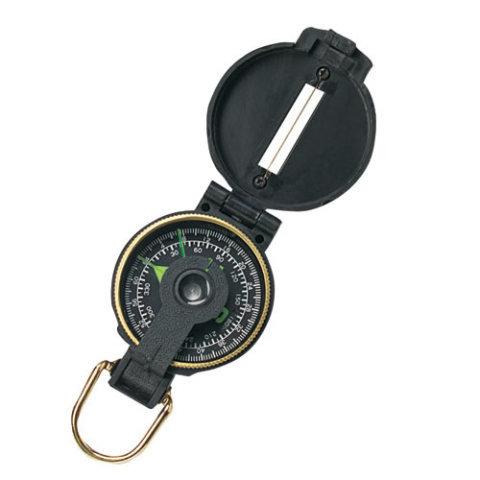 Kompas - Kompas LENSATIC plastový