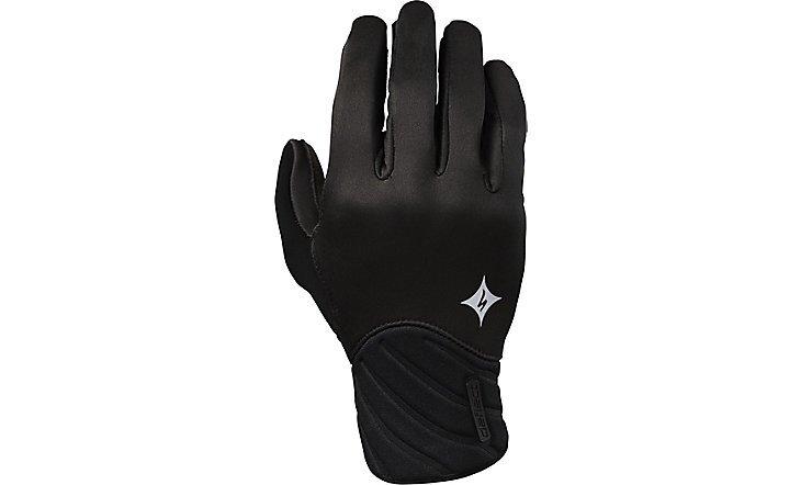 Zimní dámské cyklistické rukavice Specialized