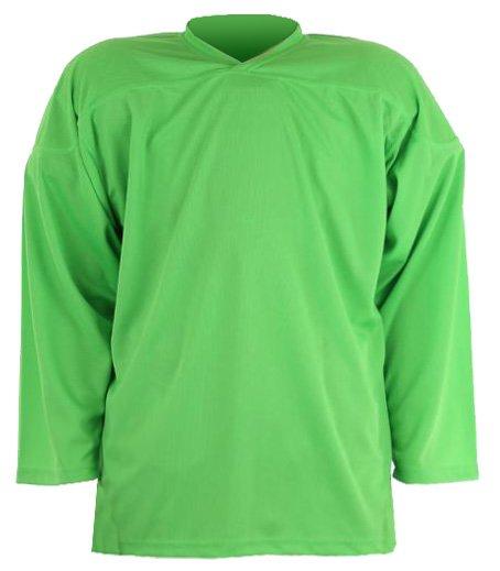 Zelený unisex hokejový dres HD-2, Merco