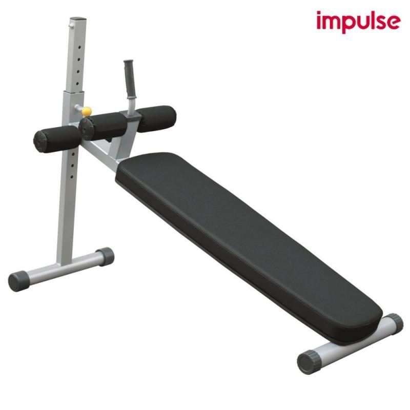 Posilovací lavice IF-AAB, Impulse Fitness