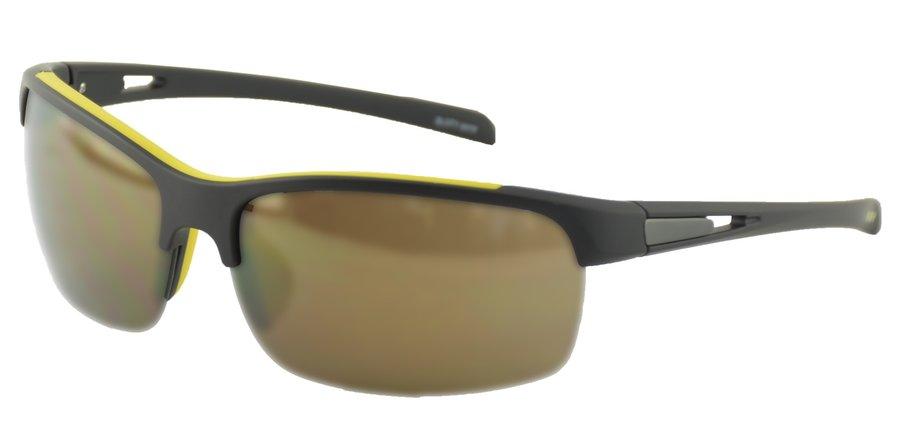 Sluneční brýle - Husky Sportovní brýle Sloty černá