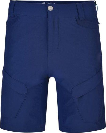 Modré pánské kraťasy Regatta