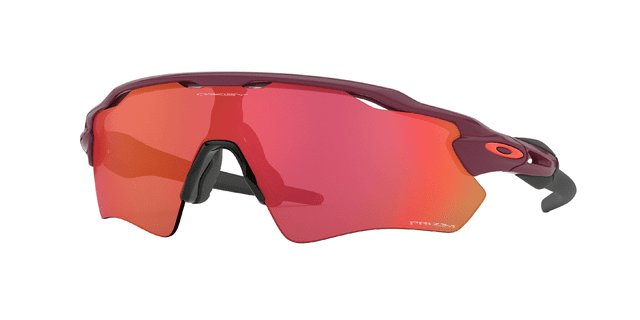 Cyklistické brýle - Oakley OAKLEY RADAR EV PATH VAMP W/ PRIZMTRAILTORCH