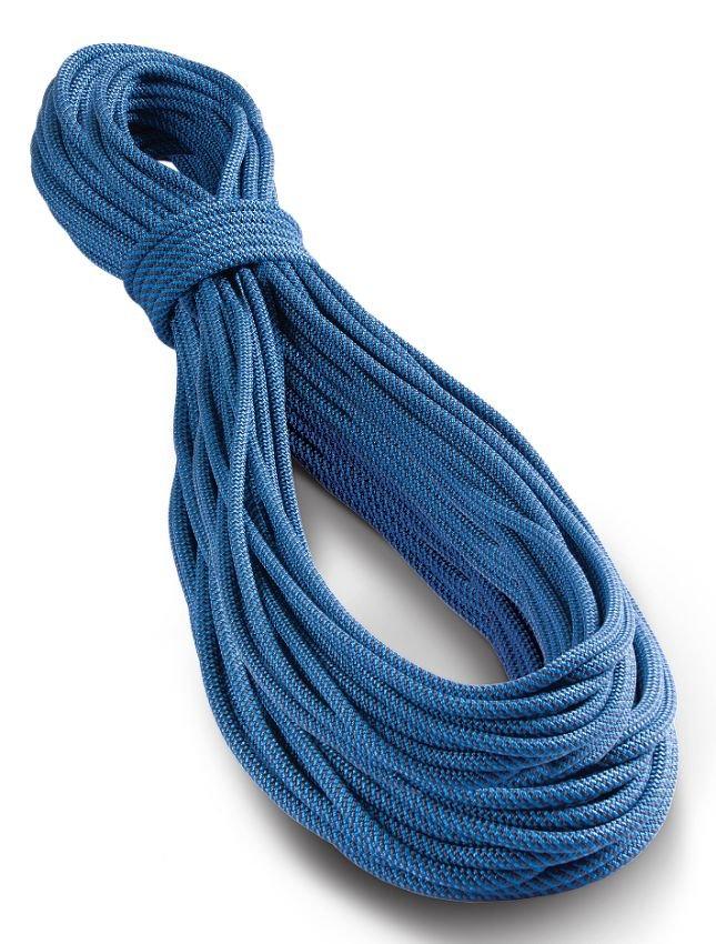 Modré horolezecké lano Tendon (Lanex) - průměr 7,8 mm