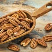 Pekanové ořechy - Pekanové ořechy natural