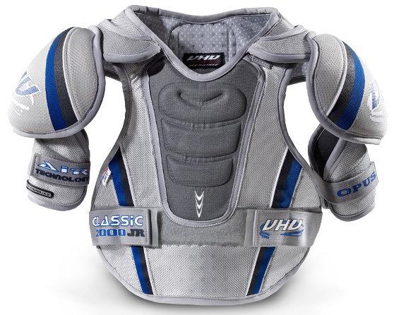 Hokejový chránič ramen - senior Opus - velikost M-L