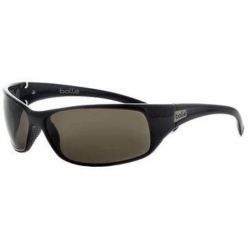 Černo-šedé cyklistické brýle Bollé