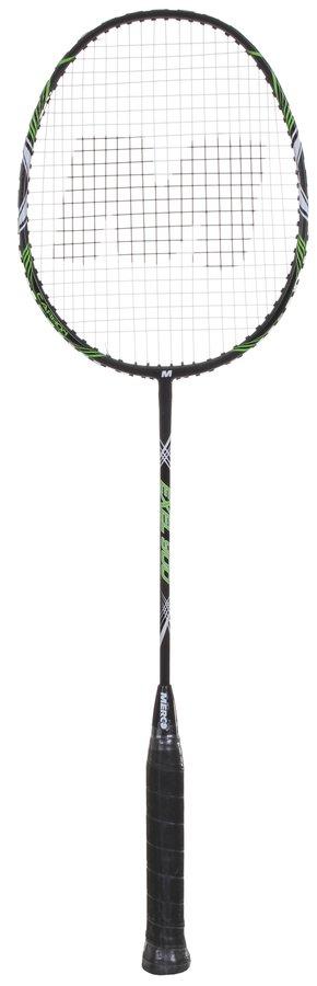 Raketa na badminton Exel 900, Merco