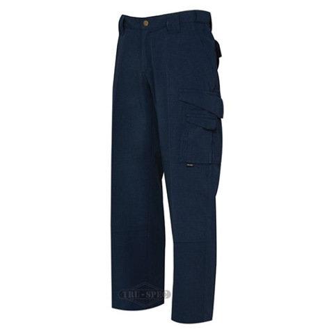 Kalhoty - Kalhoty dámské 24-7 TACTICAL rip-stop MODRÉ