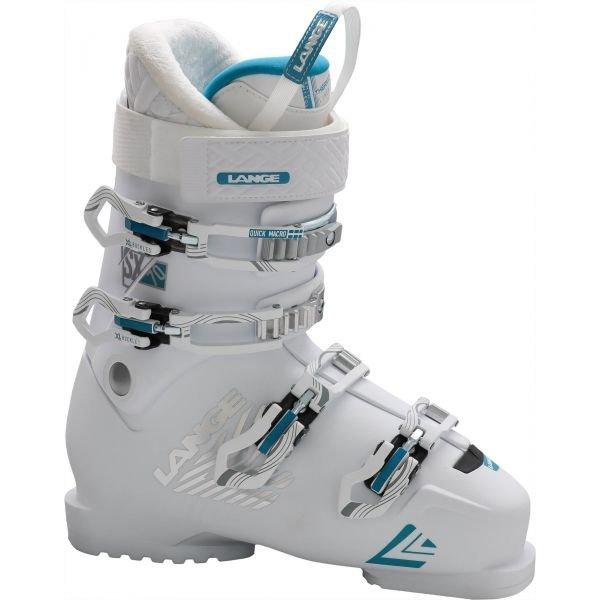 Dámské lyžařské boty Lange