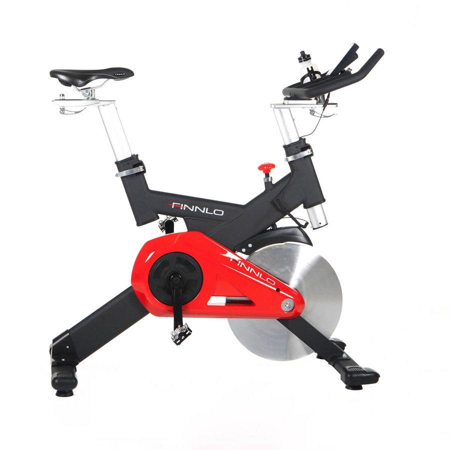 Cyklotrenažér SPEEDBIKE CRT, Finnlo - nosnost 150 kg