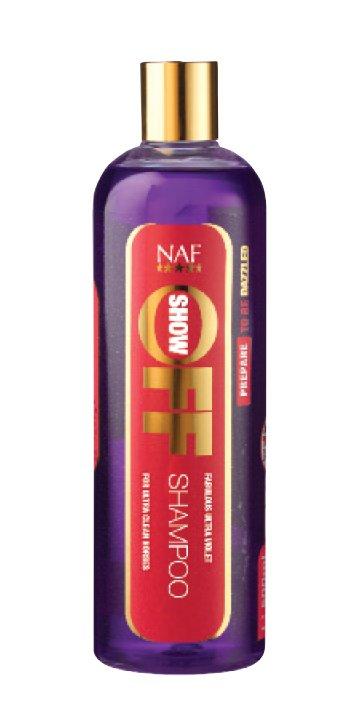 Šampon - Show Off 500ml NAF
