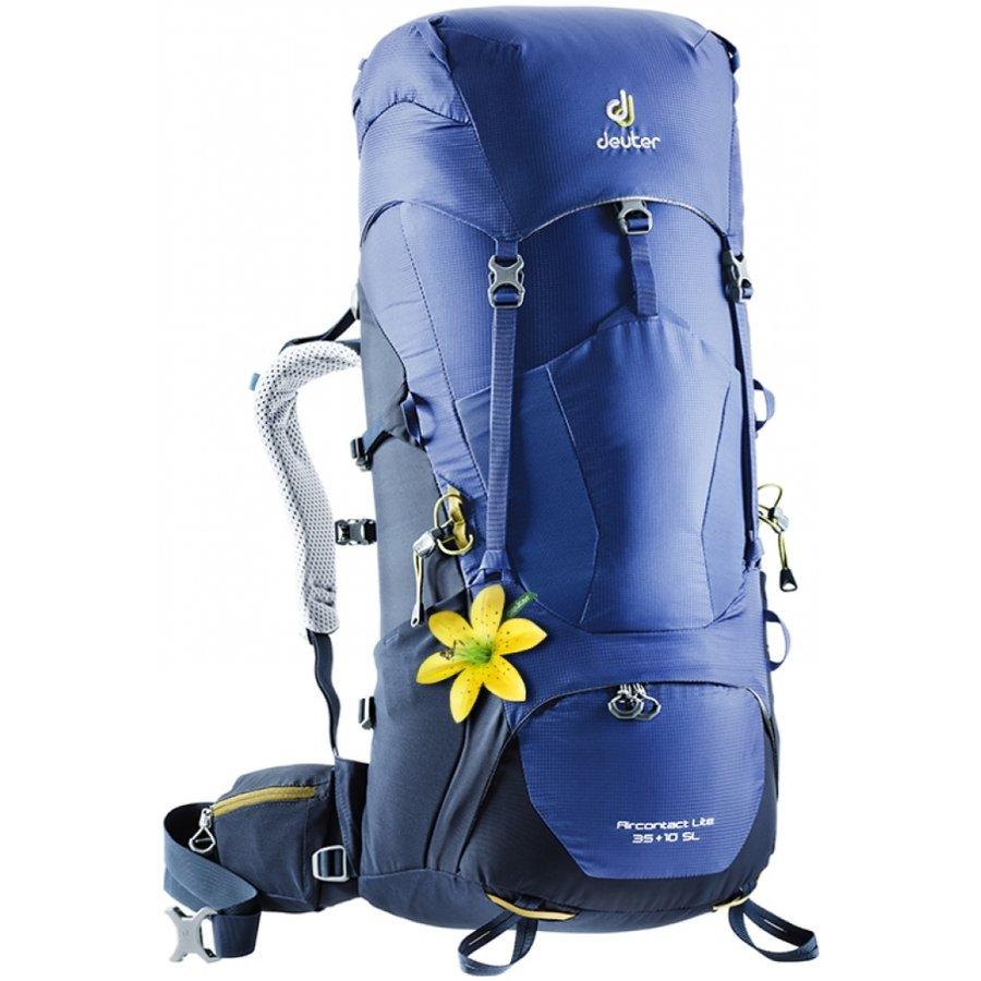 Turistický batoh Deuter - objem 35 l
