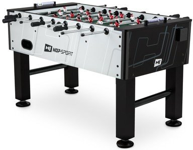 Stolní fotbal Hop-Sport - délka 140 cm, šířka 75,5 cm a výška 86,5 cm