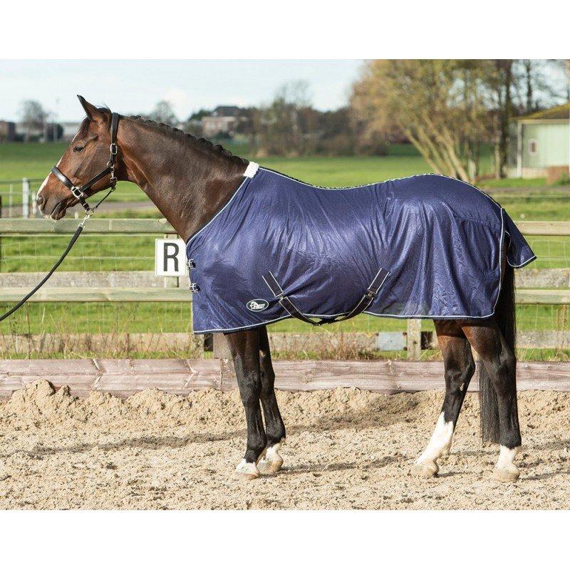 Deka na koně - Harry´s Horse Deka síťovaná s křížovým zapínáním Velikost dek: 125