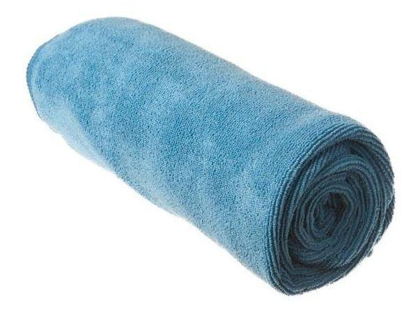 Ručník - Ručník Sea to Summit Tek Towel M Barva: světle modrá