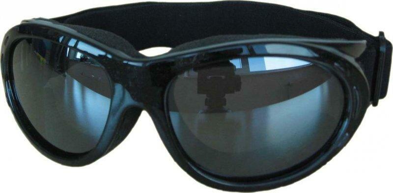 Lyžařské brýle - Sluneční lyžařské brýle s páskem - pro dospělé