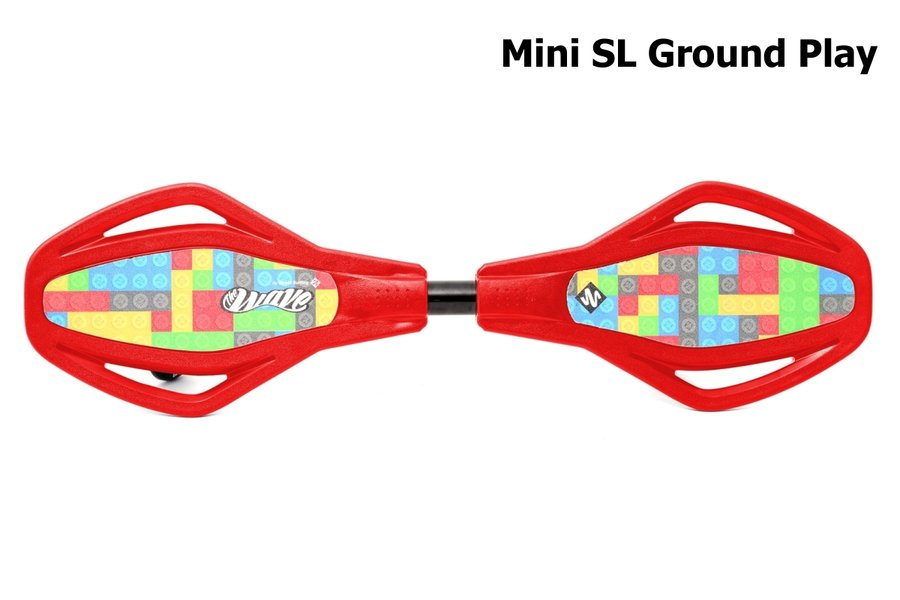 Waveboard - Street Surfing Mini SL Ground Play