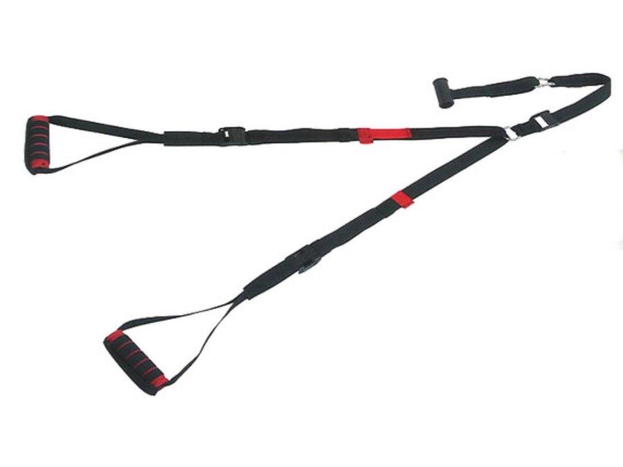 Multitrainer - Závěsný systém Trainer Gym 109E