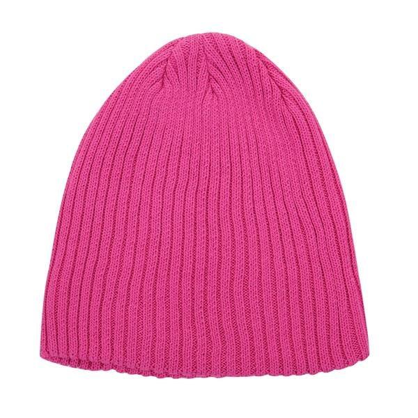 Růžová dámská zimní čepice Alpine Pro