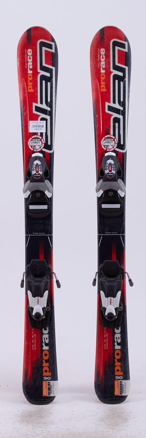 Dětské lyže Elan - délka 90 cm
