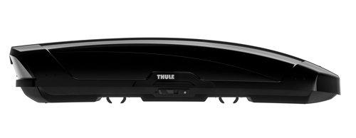 Střešní box - Střešní box Thule Motion XT XXL lesklý černý