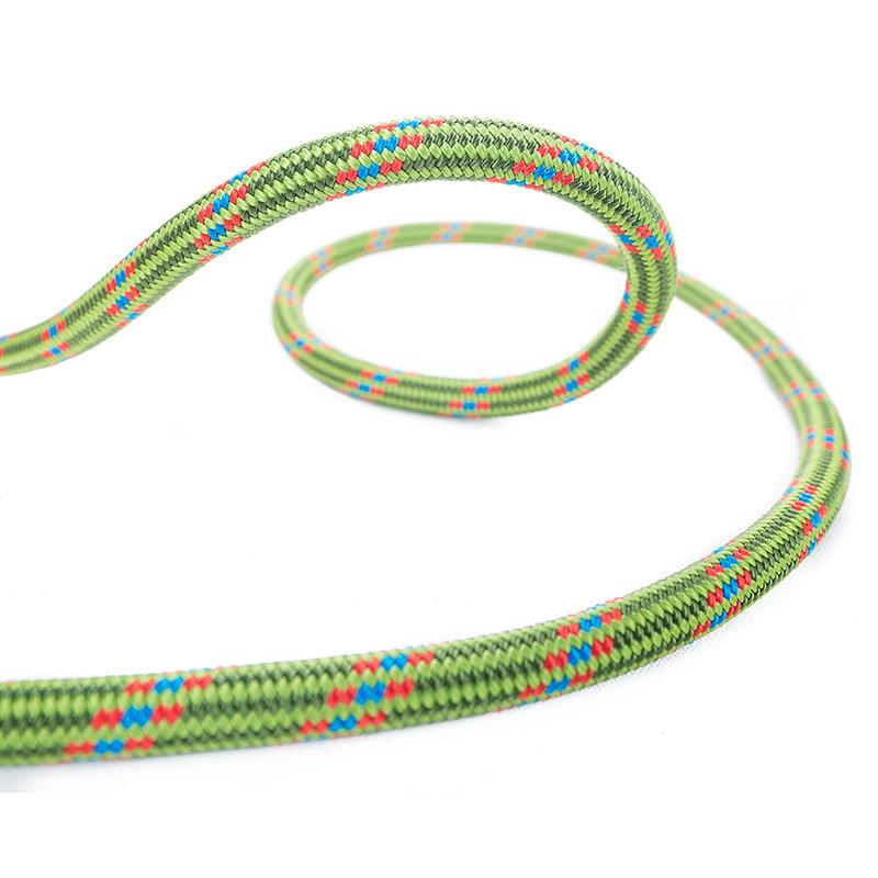 Zelené horolezecké lano Beal - průměr 10,2 mm